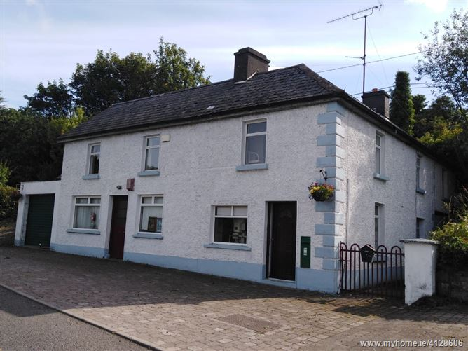 Crooked Wood House, Mullingar, Westmeath