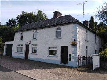 Main image of Crooked Wood House, Mullingar, Westmeath