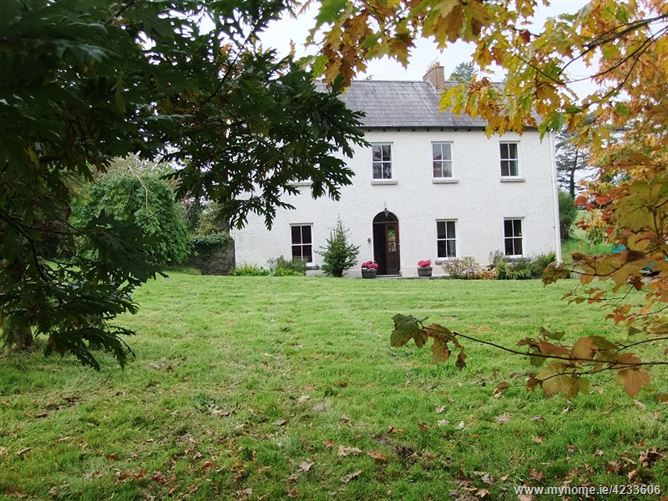 Tomany House, Tomanybeg, Abbey, Loughrea, Galway