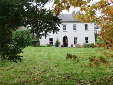 Photo of Tomany House, Tomanybeg, Abbey, Loughrea, Galway
