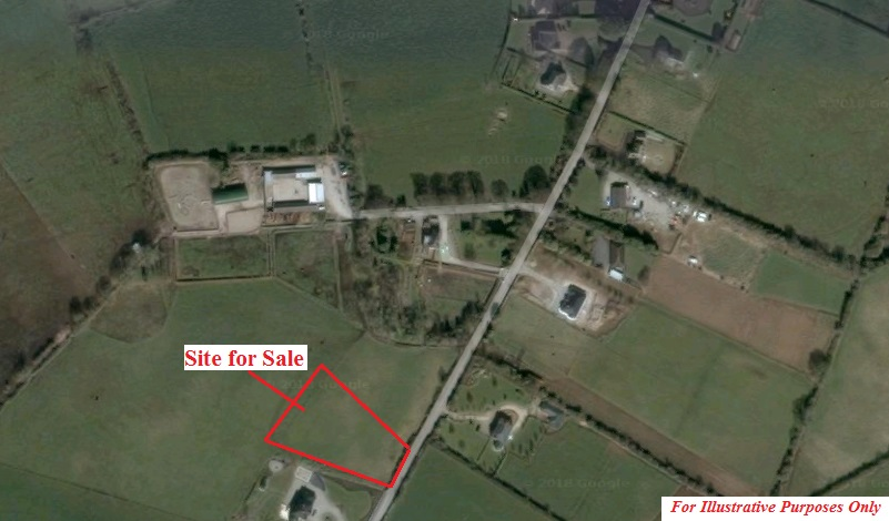 Site Bettyville, Crecora, Limerick