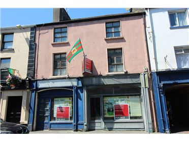 Photo of 2 Commercial Units + Accomm, Main Street, Ballinrobe, Mayo