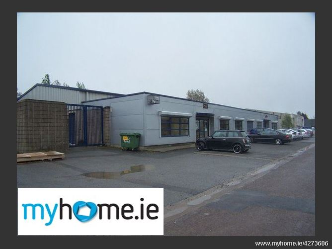 Unit 613A Northern Industrial Estate, Cleaboy Road, Waterford City, Co. Waterford