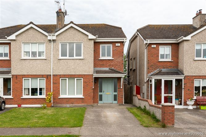 8 Hampton Green, Balbriggan,   County Dublin