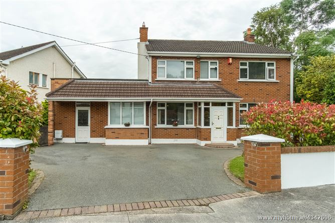 Main image for 3 Marian Drive, Rathfarnham, Dublin 14