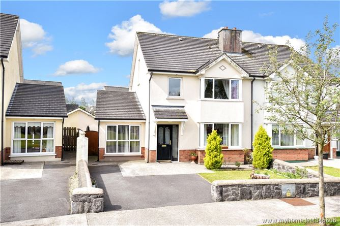 Main image for 199 Palace Fields, Tuam, Co. Galway, H54 T934