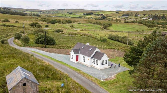 Main image for 1840 Station Cottage - Ballinamore, Co. Donegal