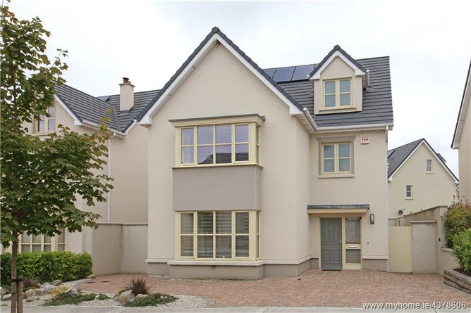 3 The Park, Pipers Hill, Naas, Co. Kildare, W91 E0F9