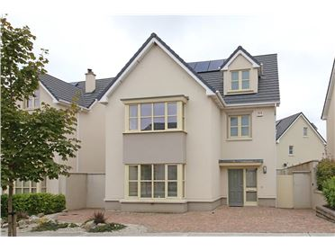 Main image of 3 The Park, Pipers Hill, Naas, Co. Kildare, W91 E0F9