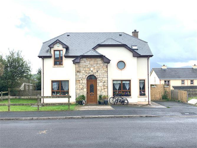 Main image for 34 Stracomer Hill, Tullan Strand Road, Bundoran, Donegal
