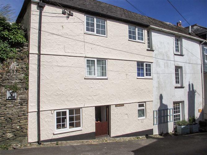 Main image for Cobblestones,Mevagissey, Cornwall, United Kingdom