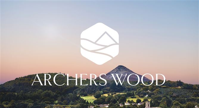 Archers Wood, Delgany, Wicklow