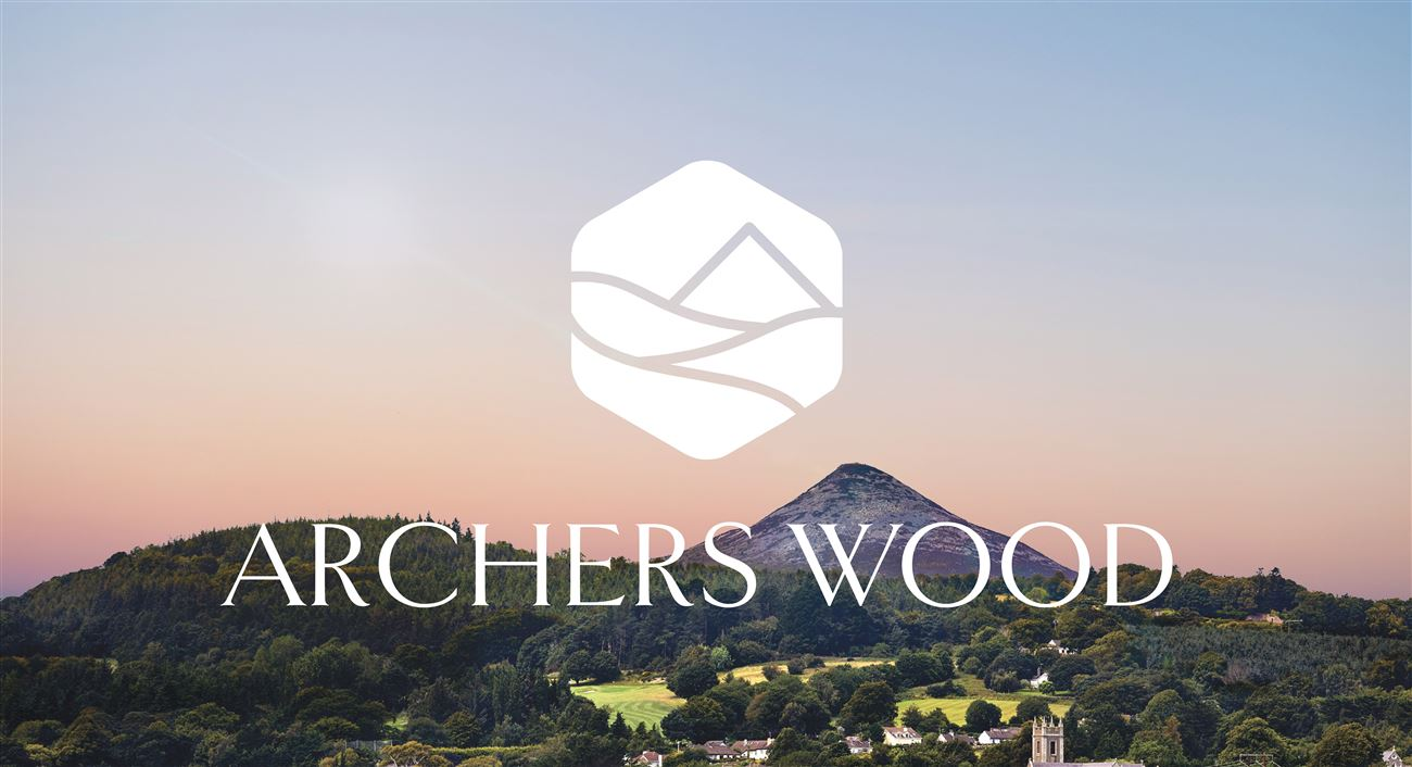 Main image for Archers Wood, Delgany, Wicklow