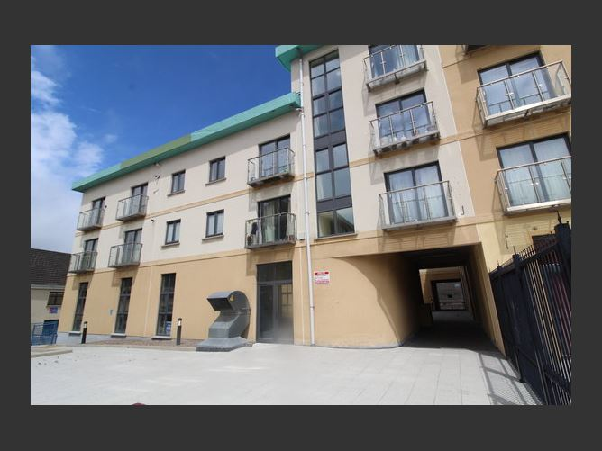Main image for Apartment 12, The Towers, Mallow, Co. Cork