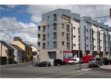 Main image for Citygate Apartment 37 Block B, Sligo City, Sligo