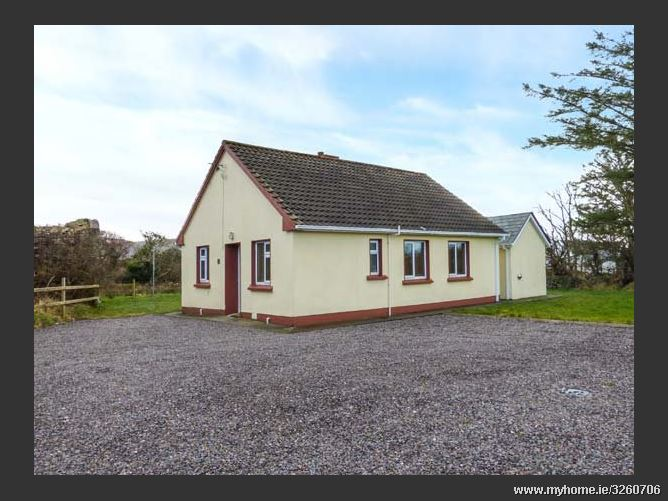 Lough Currane Cottage,Lough Currane Cottage, Waterville, Waterville, County Kerry, Ireland