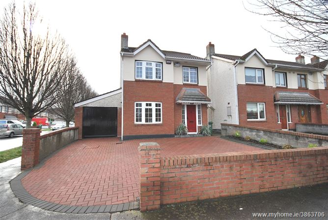 Photo of 1 Palmers Glade, Palmerstown Manor, Palmerstown,   Dublin 20