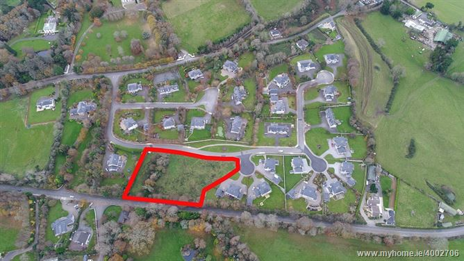 Site at Slaney Woods, Park, Wexford Town, Wexford