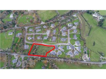 Main image of Site at Slaney Woods, Park, Wexford Town, Wexford