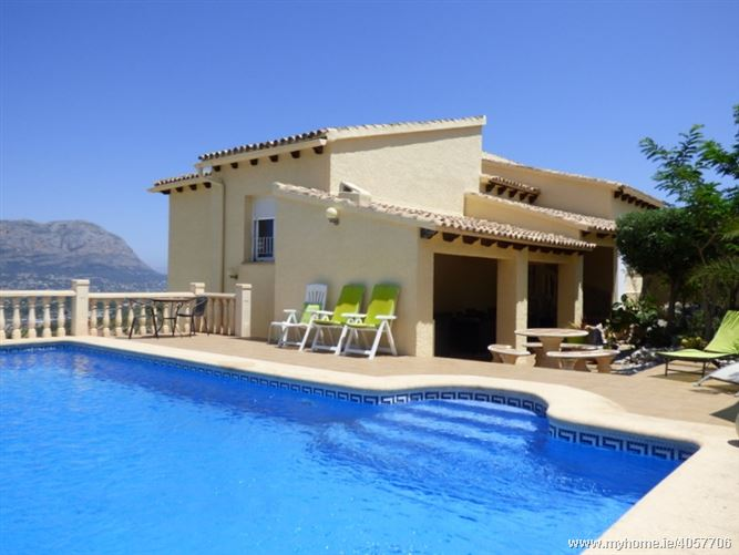 Main image for Pedreguer, Costa Blanca North, Spain