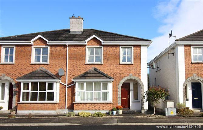 Photo of 29 Woodville Court, Second Sea Rd, Sligo City, Sligo