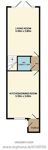 203 Charlesland Park, Greystones, Co.Wicklow, A63 DK07