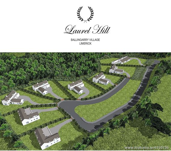 Main image for Laurel Hill, Ballingarry, Limerick