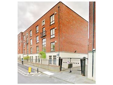 Photo of 37 Clipper View, Sarsfields Quay, North City Centre, Dublin 7