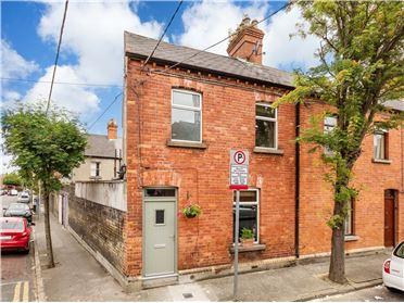 Photo of 1 Leo Avenue, Phibsborough, Dublin 7, D07 K2N2