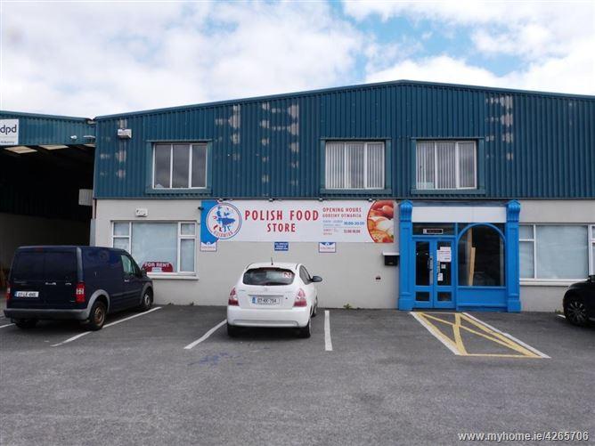Large shop unit at Hebron Industrial Estate, Hebron Road, Kilkenny, Kilkenny