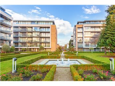 Main image of Apartment 32 Block A Bloomfield Park, Donnybrook, Dublin 4