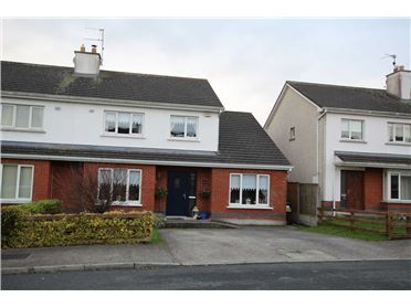 Property image of 42 Churchview, Clerihan, Clonmel, Co. Tipperary