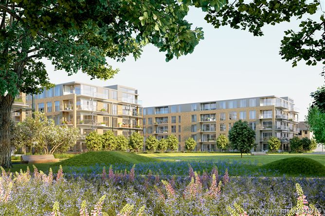 Main image for 3 Bedroom Apartment Marianella , Rathgar, Dublin 6