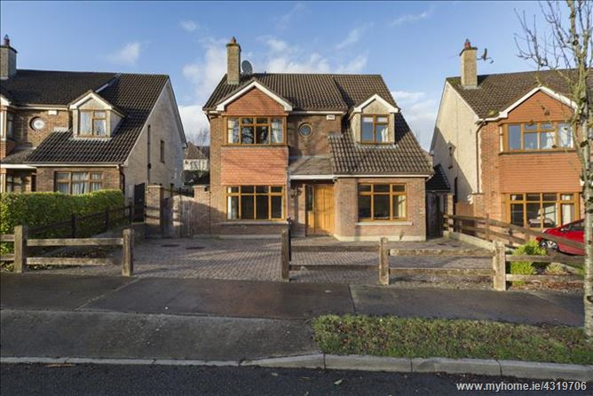 19 The Close, Petitswood Manor, Mullingar, Westmeath