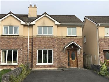 Photo of 9 Sliabh Carran, Ennis Road, Gort, Galway
