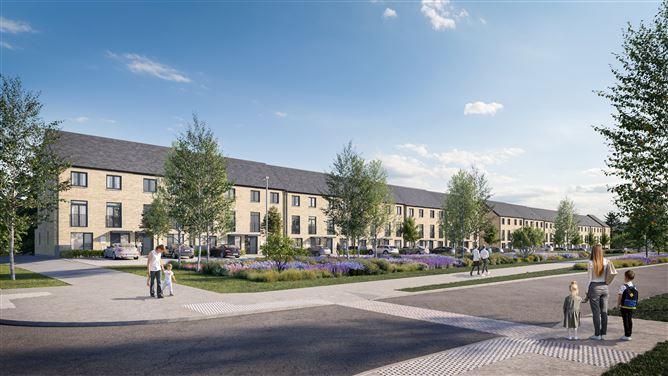 Main image for The Foxhollow, The Heath, Adamstown, Dublin