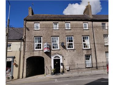 Photo of 1, Shortcastle Street, Mallow, Cork