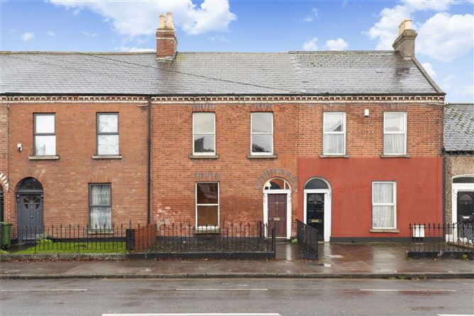 Main image for 14 Clonliffe Road, Drumcondra, Dublin 3 DO3 V248