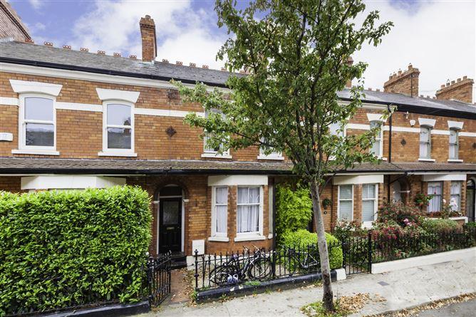 Main image for 11 Waverley Avenue, Fairview, Dublin 3
