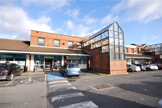 Main image for Unit 15 & 16 Old Bawn Shopping Centre, Oldbawn, Dublin 24