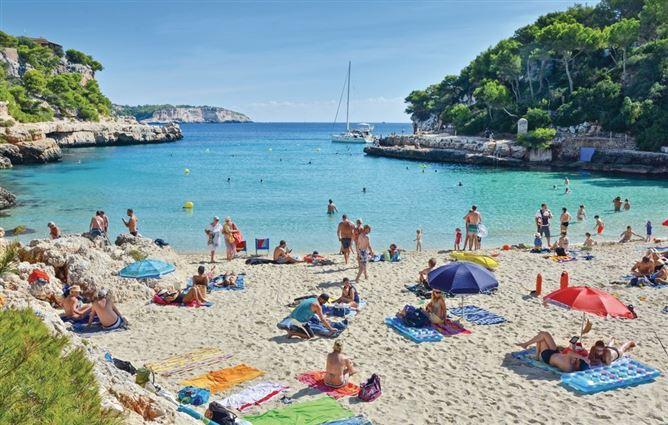 Main image for Holiday home Cala Llombards/Santanyi,Cala Llombards/Santanyi,Balearic Islands,Spain