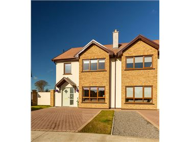 Main image for B, The Meadow, Monksfield, Abbeyside, Dungarvan, Waterford