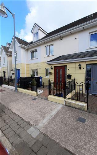 Main image for 67 Coopers Grange, Old Quarter, Ballincollig, Cork