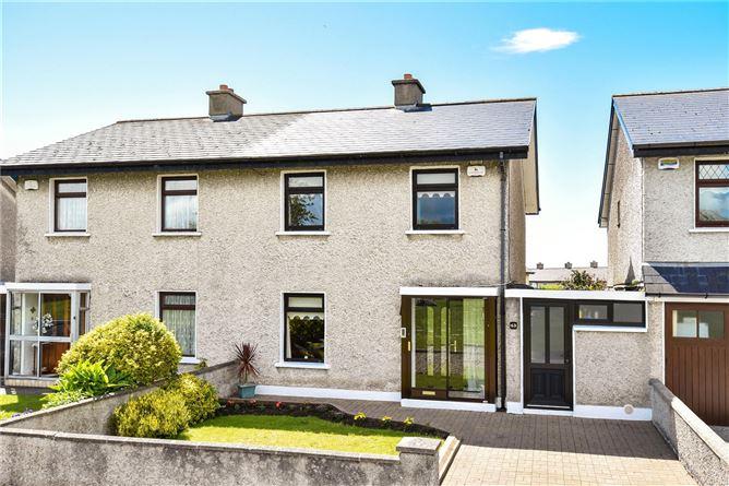 Main image for 63 Monivea Park, Ballybane, Galway City