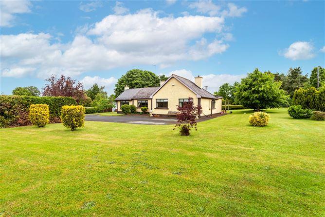 Main image for Ashleigh House,Grangemellon,Athy,Co Kildare,R14 RY92