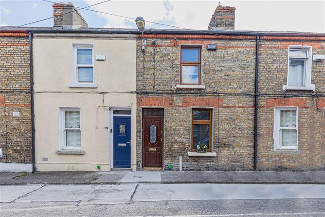 Main image for 4 St Mary's Terrace, Stoneybatter, Dublin 7