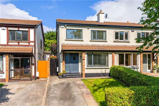 Main image for 78 Mountain View,Crinken Glen,Shankill,Dublin 18,D18 C9E8