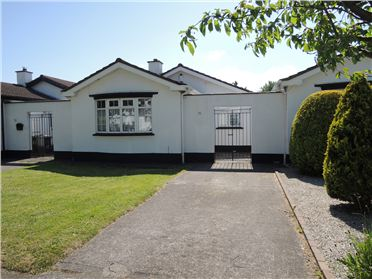 Main image of 11, Cedar Avenue, Kingswood, Tallaght,   Dublin 24