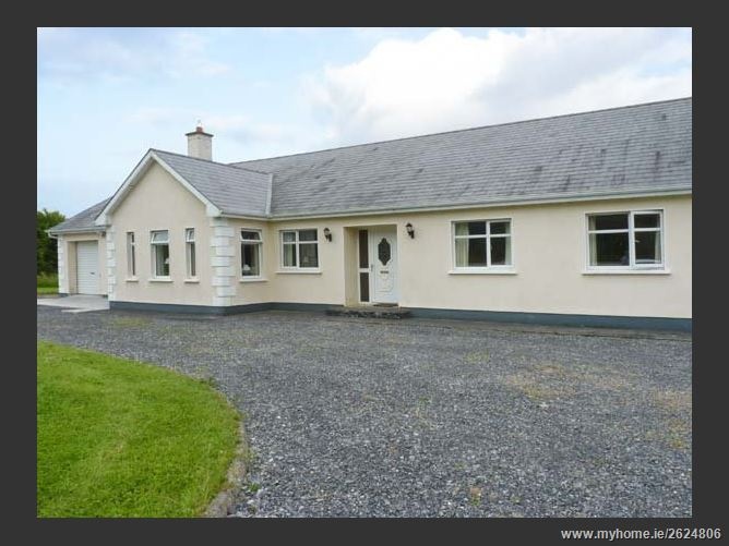 Main image for Mees House Pet,Mees House, Holiday Cottage, Timicat, Glenamaddy, Ireland