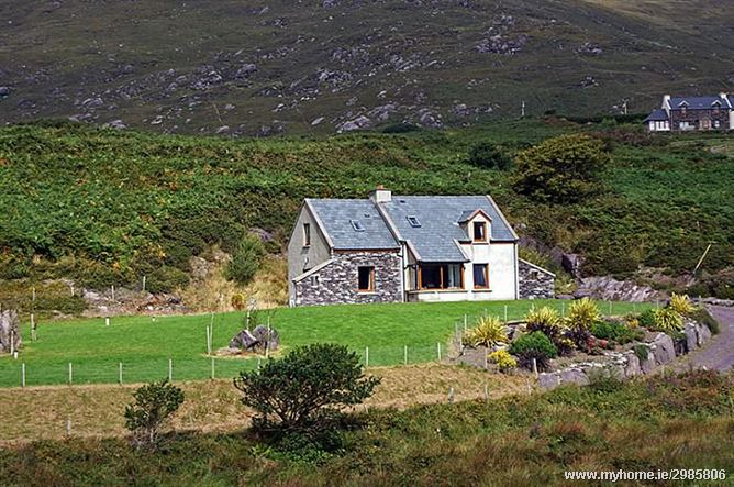 Main image for Cottage (155), Caherdaniel, Kerry